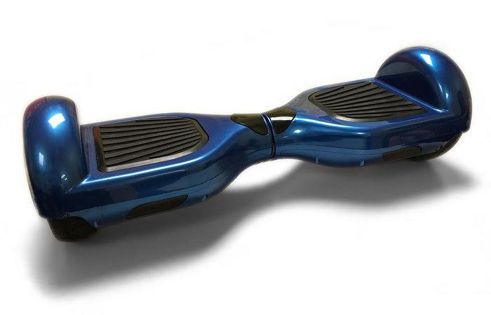 Choose-A-Hoverboard