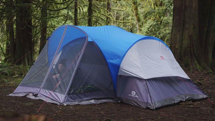 Choose-a-Tent