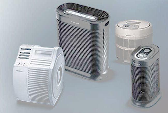 Clean-Air-Purifier