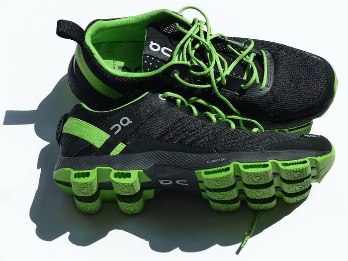Clean-Running-Shoes