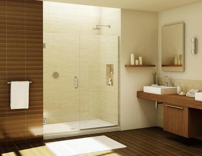 Clean-Shower-Doors