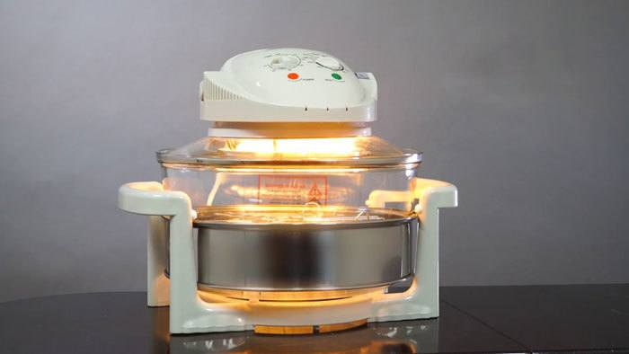 Convection-Oven