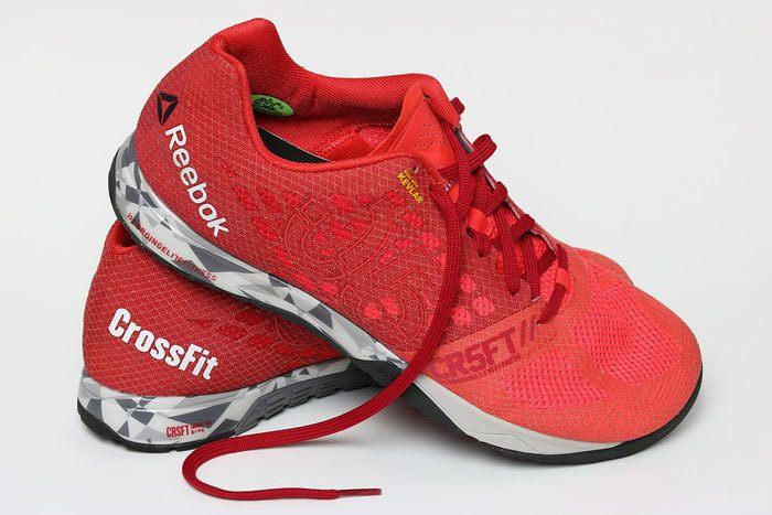 Crossfit-Shoes