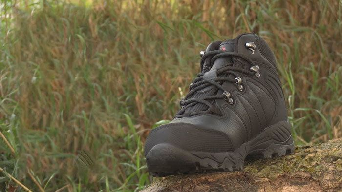 Hiking-Boot