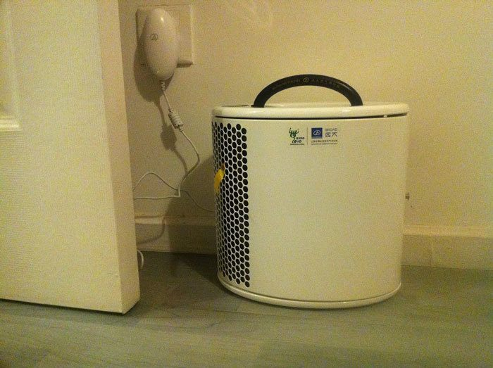 How-Does-An-Air-Purifier-Work