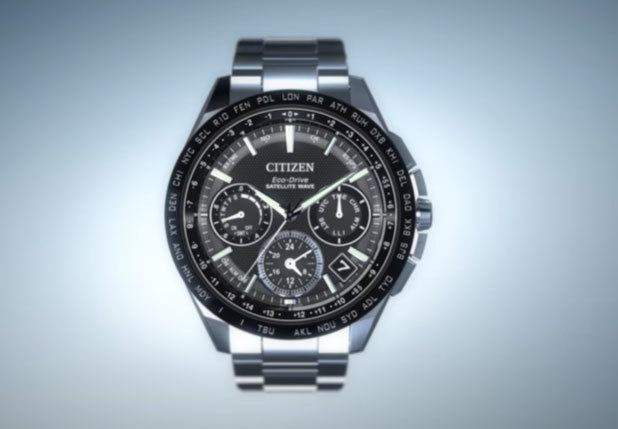 How-Does-a-Solar-Powered-Watch-Work