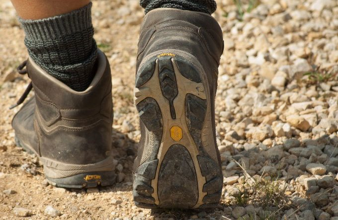 How-To-Break-In-Hiking-Boots