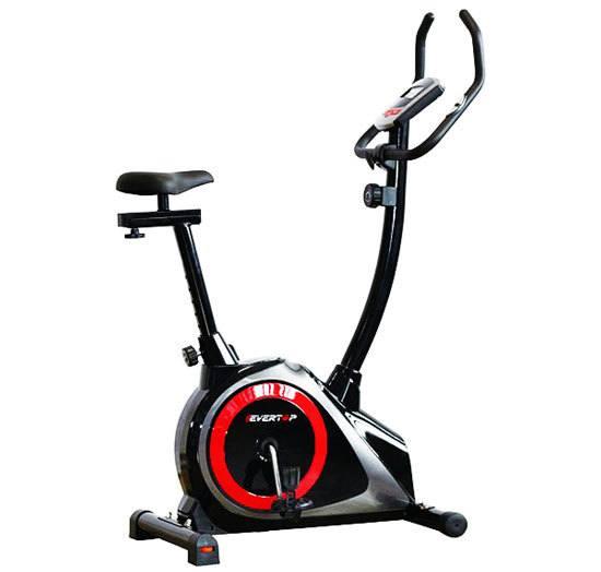 Magnetic-Bike