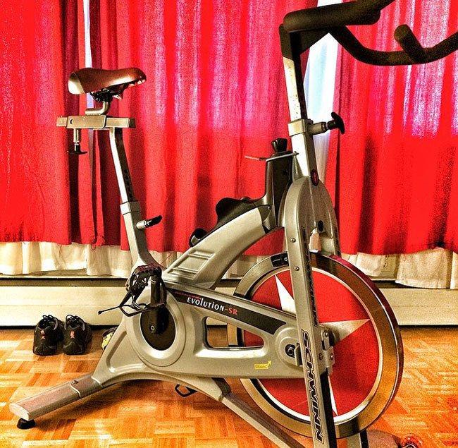 Spin-Bike
