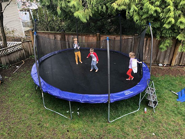 The-Trampoline