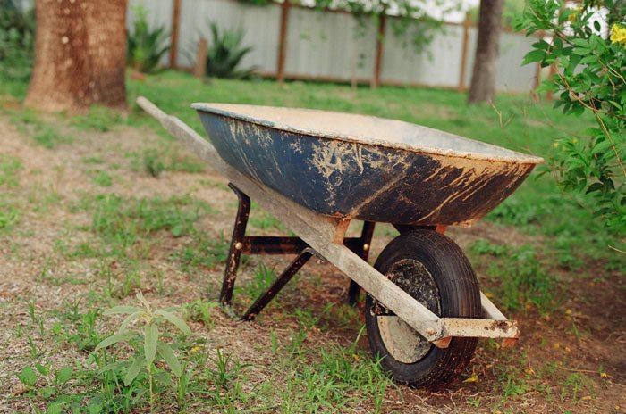 Uses-Of-Wheelbarrow