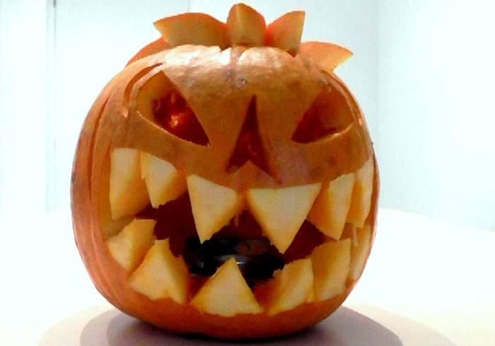 a-Pumpkin-for-Halloween