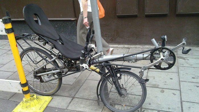 a-Recumbent-Bike