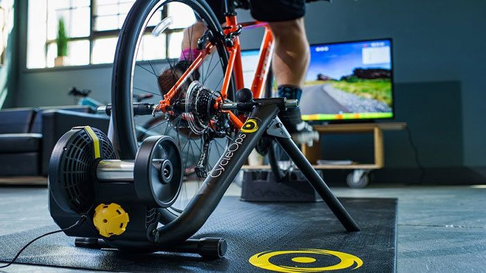 an-indoor-bike-trainer